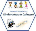 logo kindercentrum calimero
